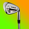 Adams Super S Irons, Wedge