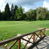 golf in alsace, france, destination review, golf course review, Golf & Country Club LaLargue