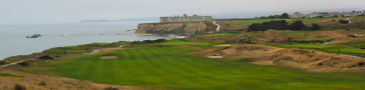 Ocean Course at Half Moon Bay, golf in Northern golf in California, California, Golf, Golf Destination review, Golf holidays in Northern California, golf tours in Northern California, Golf holidays in California, golf tours in California, Golf holidays, golf tours