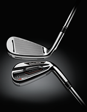 Christmas Gift Ideas, TaylorMade RSi Irons