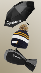 Christmas Gift Ideas, Taylormade