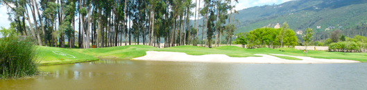 Club Campestre Guaymaral, Bogota, Bogota, Colombia Golf, Golf destination review, Golf in Colombia, Golf in Bogota