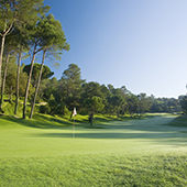 Golf holiday review of Golf Girona, Costa Blanca, Spain