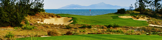 Danang Golf Club, Danang Vietnam, Golf, Golf Destination review, Golf holidays, golf tours