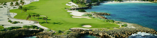 Punta Espada, 12th hole