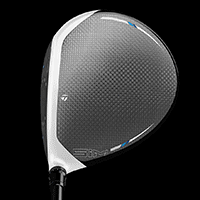 Golf Equipment News, TaylorMade SIM Driver, address position