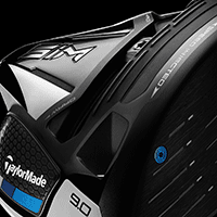 Golf Equipment News: TaylorMade SIM Driver, Weight track, face and SIM view