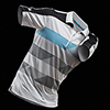Adidas ClimaChill Polo Shirt, motion image