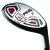 golf, equipment reviews, golf clubs, hybrids, PING i15