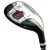 golf, equipment reviews, golf clubs, hybrids, Wilson FYbrid HS