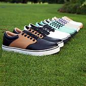 Golf Christmas gift ideas, Kikkor Golf Shoes