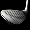 Golf Equipment test Mizuno MP-T4 Wedge System, Quad Cut Grooves