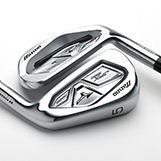 Golf Equipment review: Mizuno JPX 850 Forged