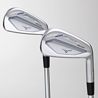 Golf Equipment test and review: Mizuno JPX900 Tour Irons, Cavity Hero shot