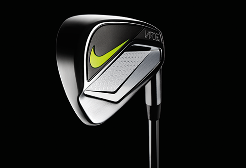 Golf Equipment test and review: Nike Vapor Pro Combo, Hero