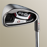 Golf Equipment review: Ping G20 Irons