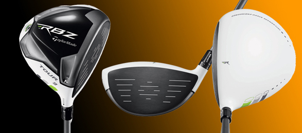 Taylormade Rocketballz Driver >> Taylormade Rbz Driver And Fairway Wood Golf Equipment Review