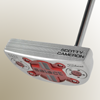 Golf Equipment test Scotty Cameron Select Fastback Putter, Face