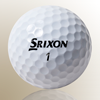 Golf Equipment test Srixon AD333 Tour, Front View