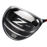 Golf Equipment Reviews, Drivers. Srixon Z565 Driver