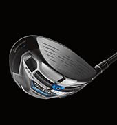 Golf Christmas gift ideas, TaylorMade SLDR Driver
