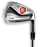 Golf Equipment review: TaylorMade R11 Irons