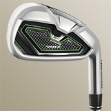 Golf Equipment review: TaylorMade RBZ Irons