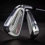 Golf Equipment review: TaylorMade Tour Preferred CB Irons