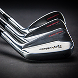 Golf Equipment review: TaylorMade Tour Preferred MB Irons