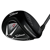 Golf Equipment Reviews, Drivers. Titleist 915 D3