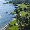 Golf News, Casa de Campo IAGTO 2015 World Resort of the Year, Ariel view of the Teeth of the Dog Course