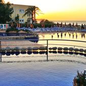 Hotel Club Aura, Ibiza, Spain, Hotel and Spa Review