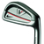 Golf, Golf Equipment, Irons, reviews, Nike VR split cavity