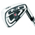 Golf, Golf Equipment, Irons, Wilson Ci9