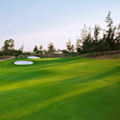 Montgomerie Links Golf Club, Danang Vietnam, Golf, Golf Destination review, Golf holidays, golf tours