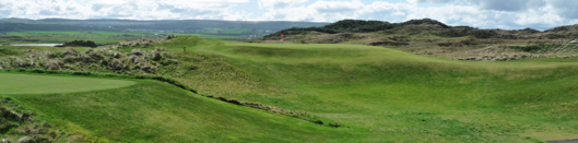 golf, golf in ireland, destination review, golf in northern ireland, Portstewart Golf Club
