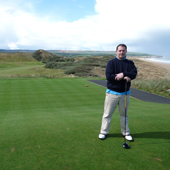 golf, golf in ireland, destination review, golf in northern ireland, james mason, sportsjournalist, Portstewart Golf Club