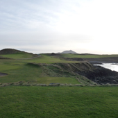golf, destination review, north wales, golf courses, Nefyn and District Golf Club