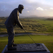 Tom Morris Old Links, Rosapenna Golf Resort, Golf in Ireland, Golf in Southwest Ireland, Where to play in Ireland, Where to stay in Ireland, Golf, Golf destination review