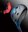 Golf Equipment News, Ping Rapture 3-wood, Sole illustration