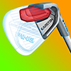 Golf Equipment News, Ping Karsten Hybrid/Iron CTP illustration