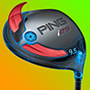 Golf Equipment News, Ping i25 driver tungsten weight illustration