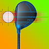 Golf Equipment News, Ping i25 Fairway woods Racing stripes illustration