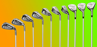 Golf Equipment News, Ping Karsten Hybrid/Iron set