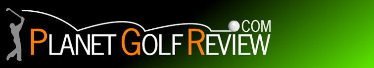 planetgolfreview.com logo,  golf, betting, uspga, european tour, golf equipment, golf holidays, golf destinations, golf