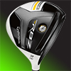 TaylorMade Stage 2 fairway wood