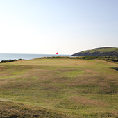 Newport Links Golf Club