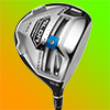 Golf Equipment News, TaylorMade SLDR 430, sole