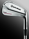 Golf Equipment News, TaylorMade Tour Preferred Series, MB