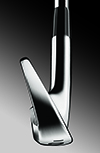 Golf Equipment News, TaylorMade Tour Preferred Series, MC Toe